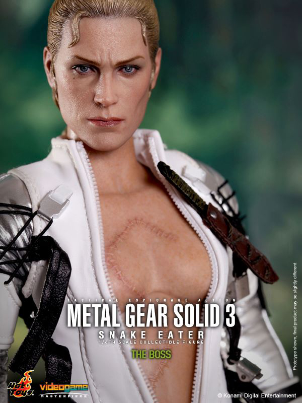 Preview | Hot Toys: The Boss (9)