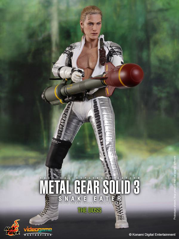 Preview | Hot Toys: The Boss (8)