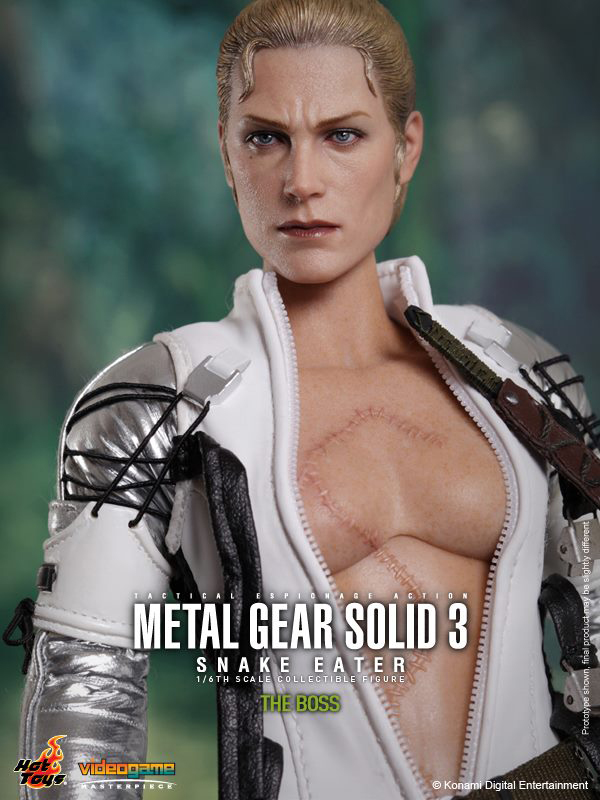 Preview | Hot Toys: The Boss (7)