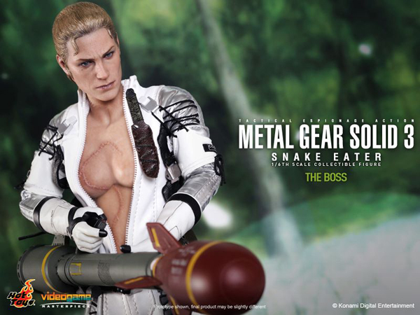 Preview | Hot Toys: The Boss (3)