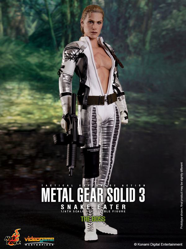 Preview | Hot Toys: The Boss (2)