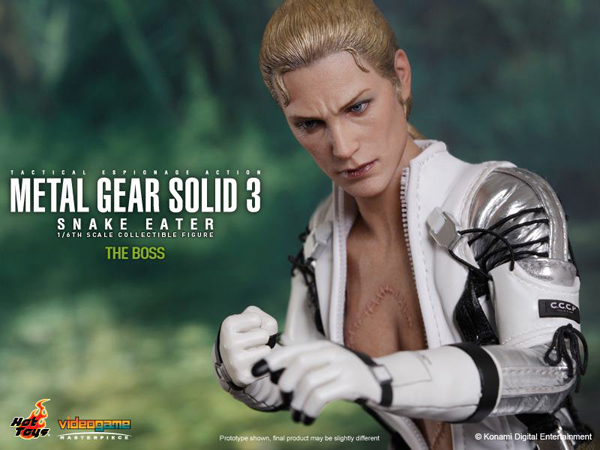 Preview   Hot Toys: The Boss (15)