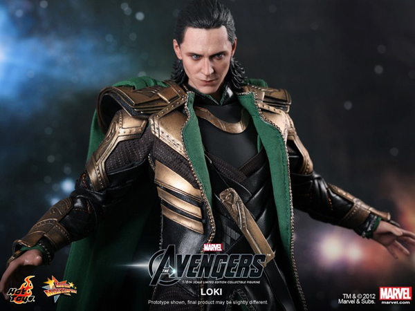 Preview | Hot Toys: Loki (18)