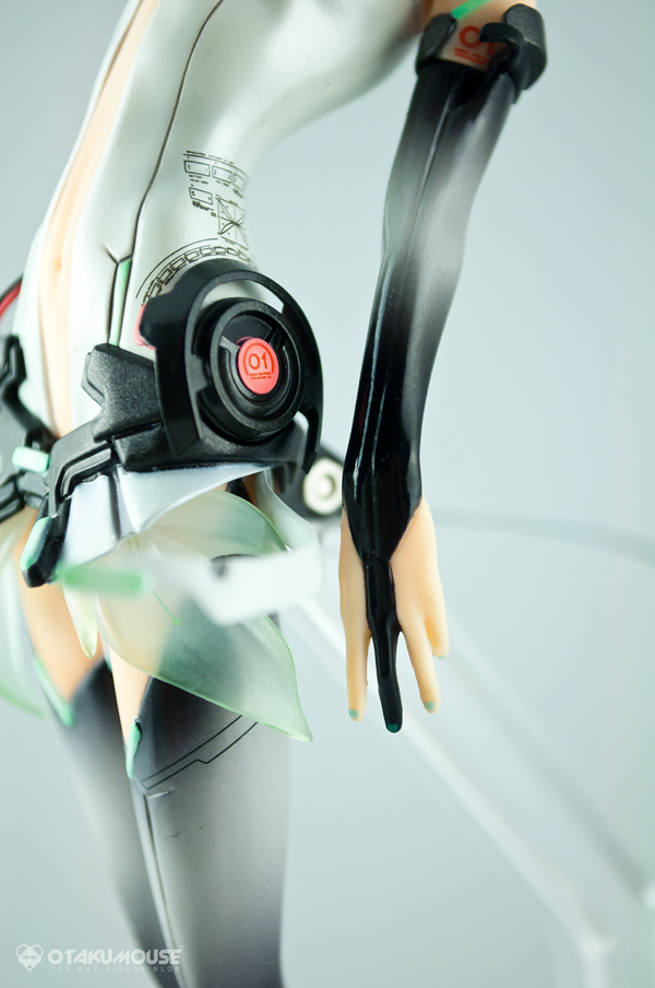 Review   Max Factory: Hatsune Miku (Append Version) (4)