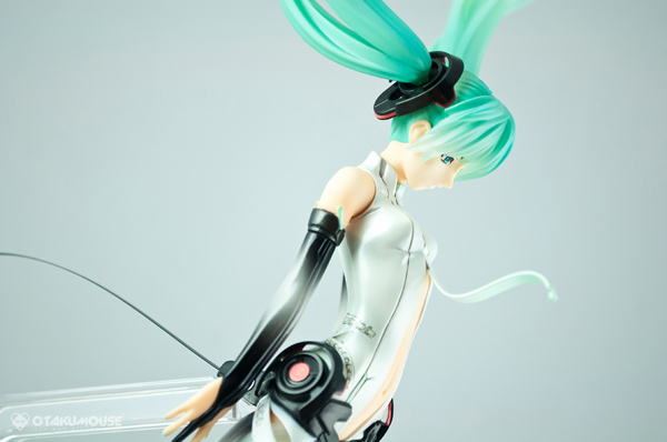 Review | Max Factory: Hatsune Miku (Append Version) (2)