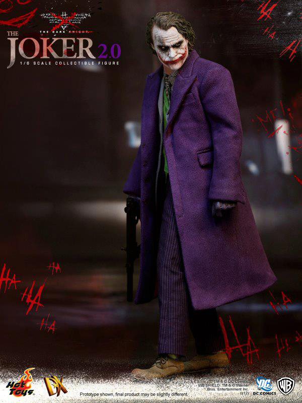 Preview | Hot Toys: The Joker 2.0 (6)