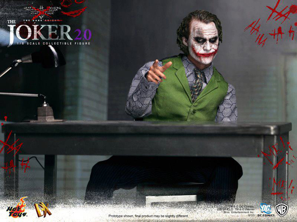 Preview | Hot Toys: The Joker 2.0 (16)