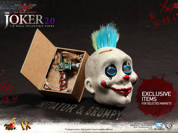 Preview | Hot Toys: The Joker 2.0 (20)
