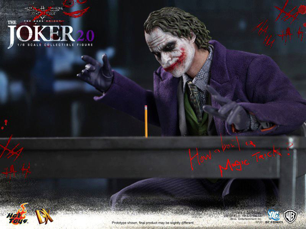 Preview | Hot Toys: The Joker 2.0 (21)