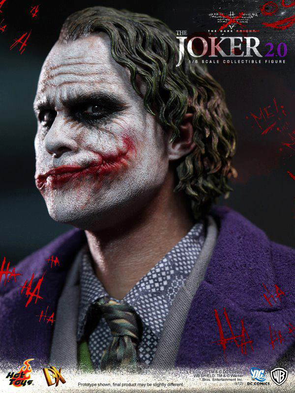 Preview | Hot Toys: The Joker 2.0 (23)