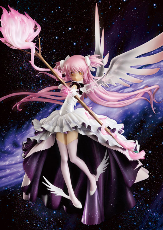 Preview | GSC: Ultimate Madoka (2)