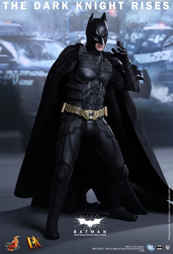 Preview | Hot Toys: Batman (Dark Knight Rises) (21)