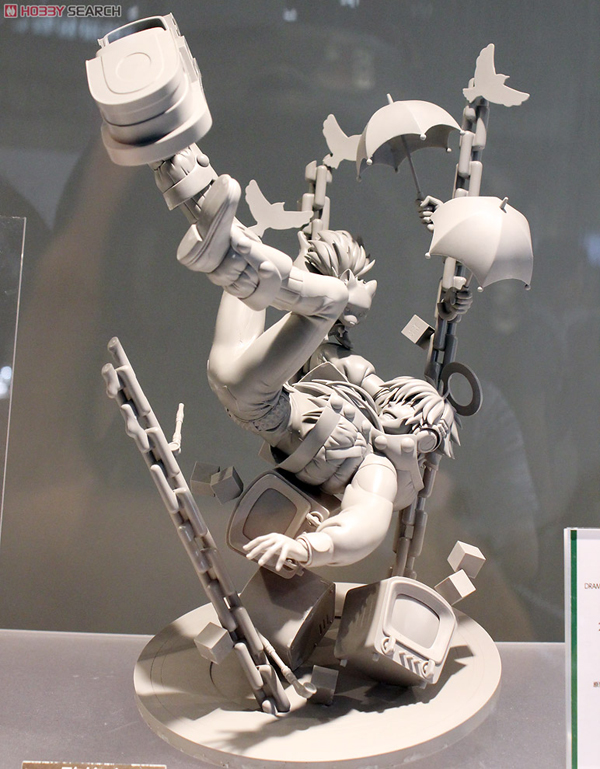Wonder Festival 2012 | Summer: GSC / MF Scale Figures & Figmas (70)