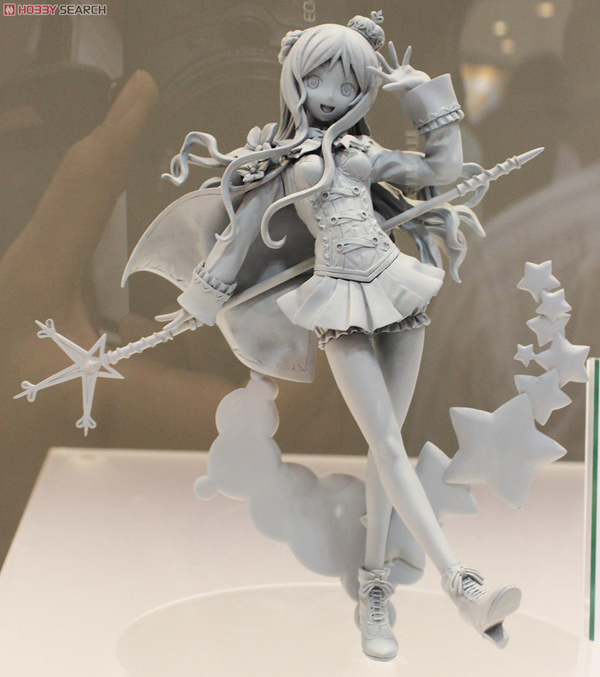 Wonder Festival 2012 | Summer: GSC / MF Scale Figures & Figmas (64)