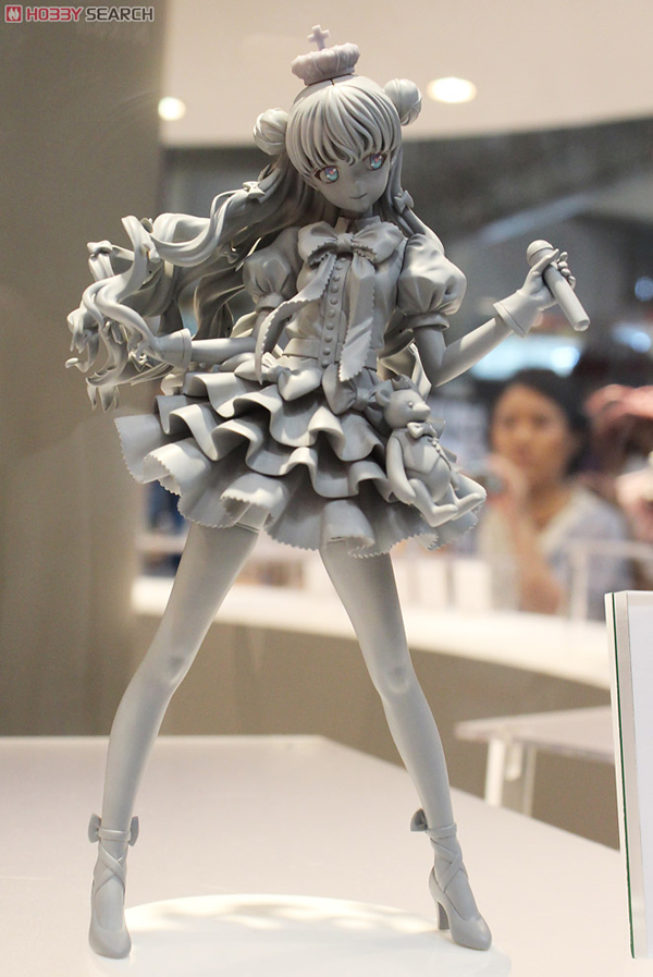 Wonder Festival 2012 | Summer: GSC / MF Scale Figures & Figmas (63)