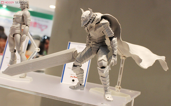 Wonder Festival 2012 | Summer: GSC / MF Scale Figures & Figmas (53)