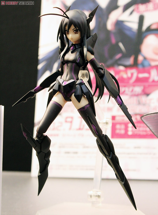 Wonder Festival 2012 | Summer: GSC / MF Scale Figures & Figmas (20)