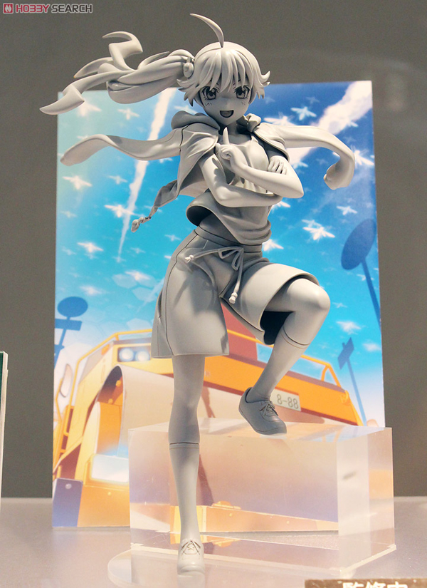 Wonder Festival 2012 | Summer: GSC / MF Scale Figures & Figmas (76)