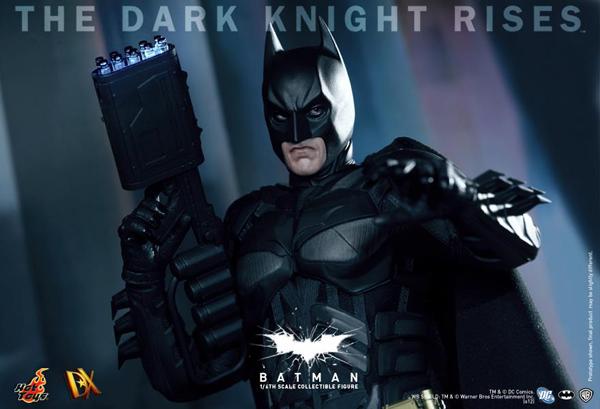 Preview | Hot Toys: Batman (Dark Knight Rises) (17)