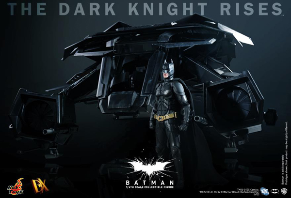 Preview | Hot Toys: Batman (Dark Knight Rises) (16)