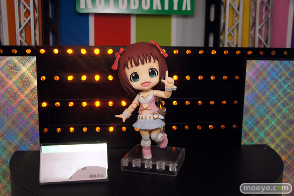 Wonder Festival 2012 | Summer: Kotobukiya Coverage (8)