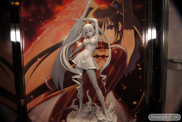 Wonder Festival 2012 | Summer: Kotobukiya Coverage (4)