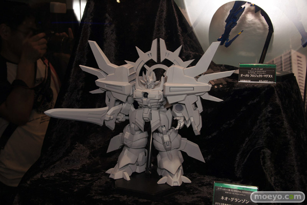 Wonder Festival 2012 | Summer: Kotobukiya Coverage (2)