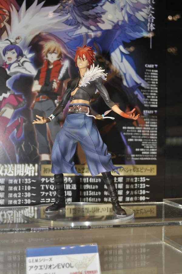 Wonder Festival 2012 | Summer: Coverage (51)