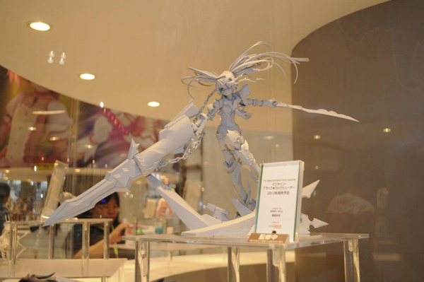 Wonder Festival 2012 | Summer: Coverage (38)