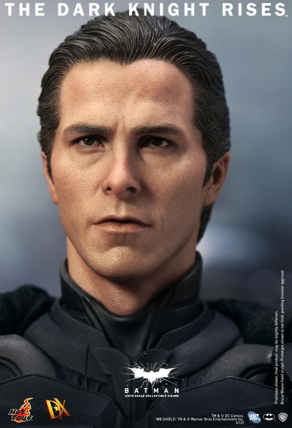 Preview | Hot Toys: Batman (Dark Knight Rises) (6)