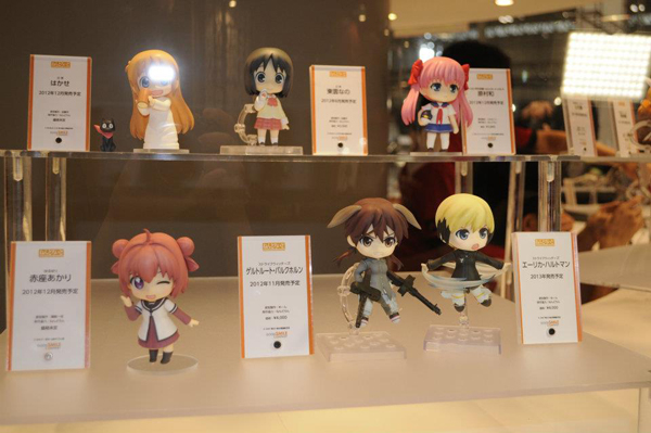 Wonder Festival 2012 | Summer: Coverage (28)