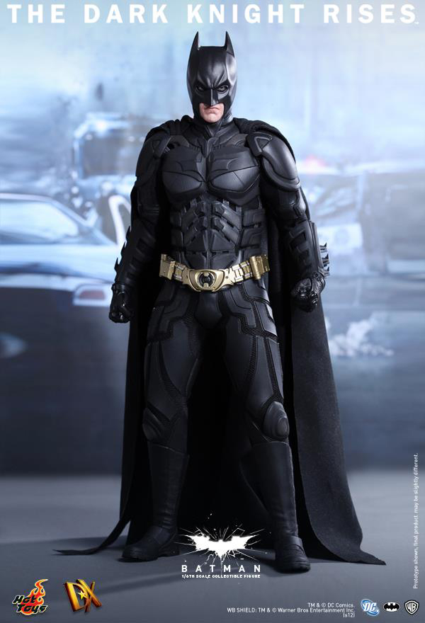 Preview | Hot Toys: Batman (Dark Knight Rises) (4)