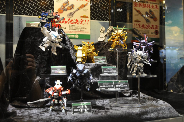 Wonder Festival 2012 | Summer: Coverage (23)
