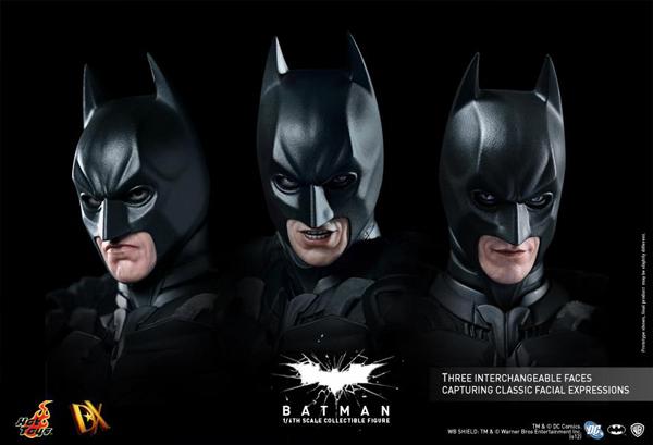 Preview | Hot Toys: Batman (Dark Knight Rises) (3)