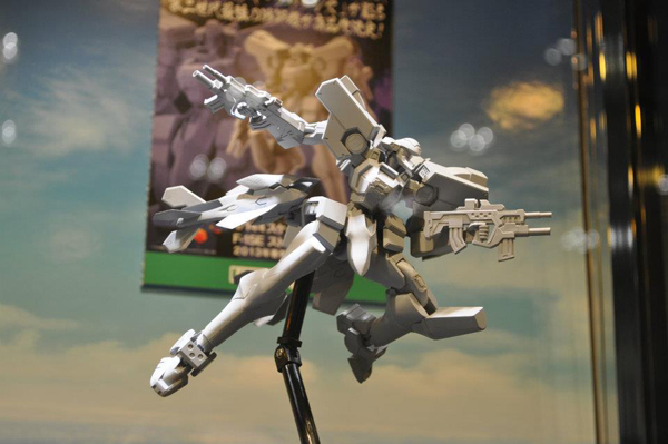 Wonder Festival 2012 | Summer: Coverage (19)