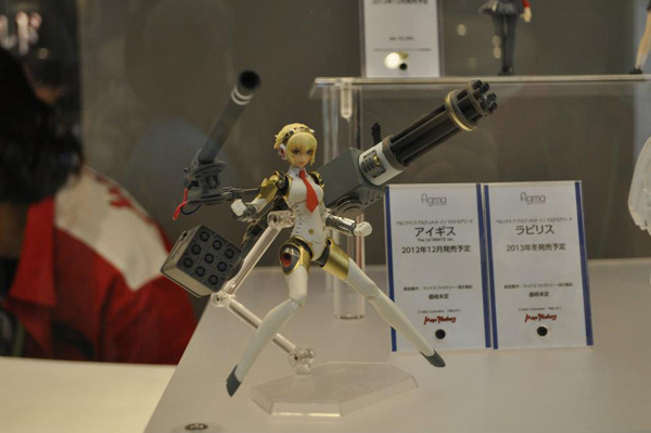 Wonder Festival 2012 | Summer: Coverage (4)