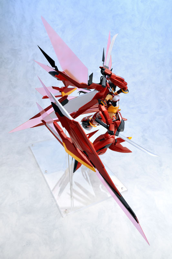 Preview | AmiAmi Zero: Houki Shinonono (4)