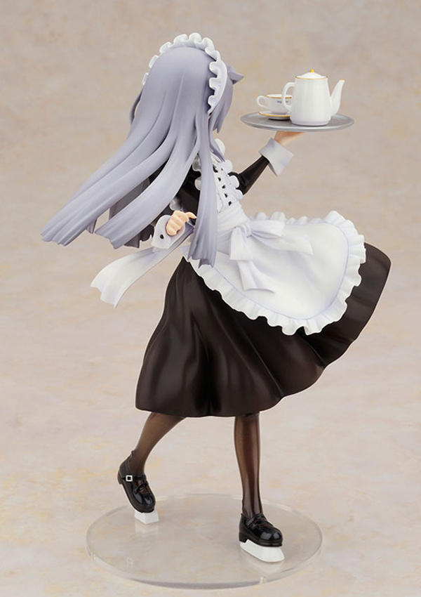 Preview | Alter: Laura Bodewig (Maid Ver.) (14)
