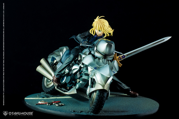 Review | GSC: Saber Motored Cuirassier (4)