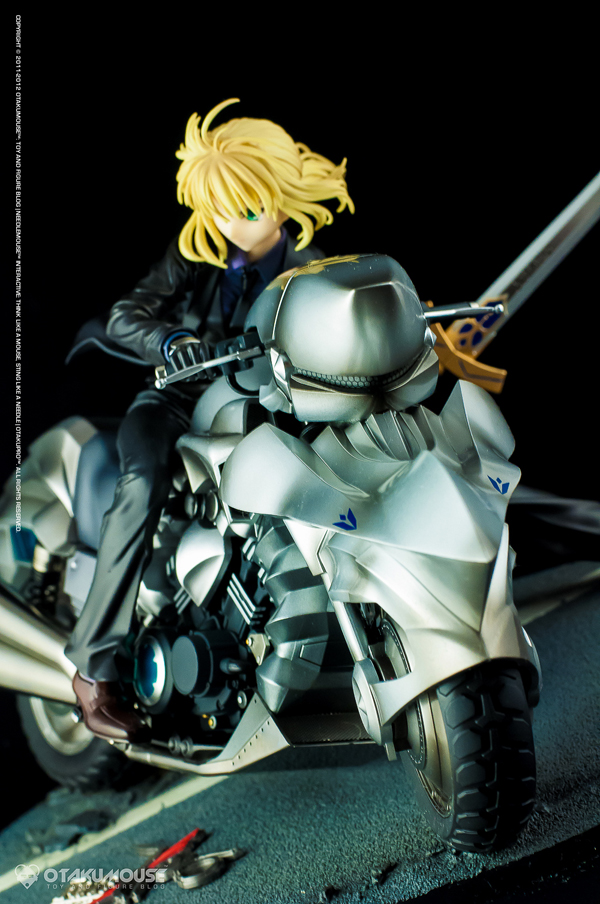 Review | GSC: Saber Motored Cuirassier (17)
