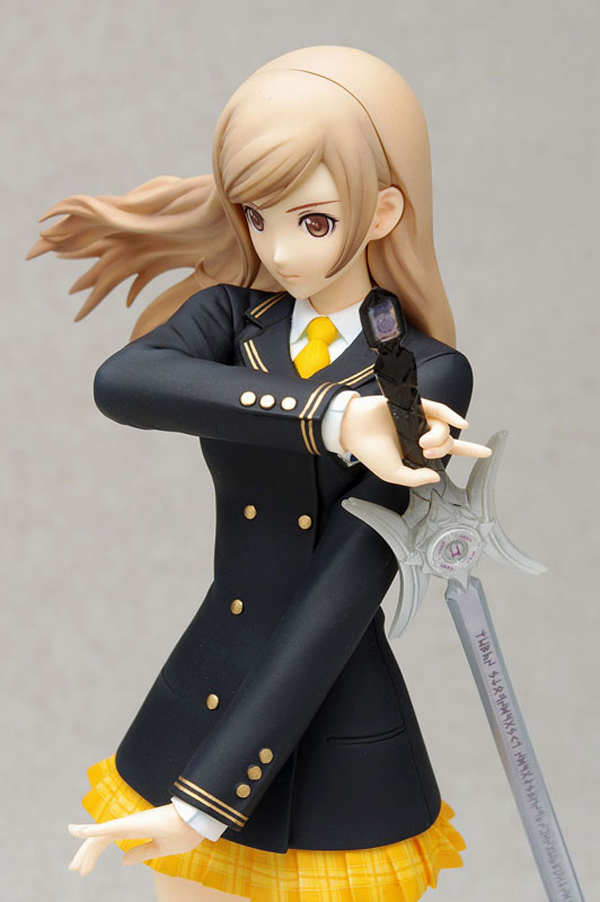 Preview | Wave: Kureha (Uniform Ver.) (4)