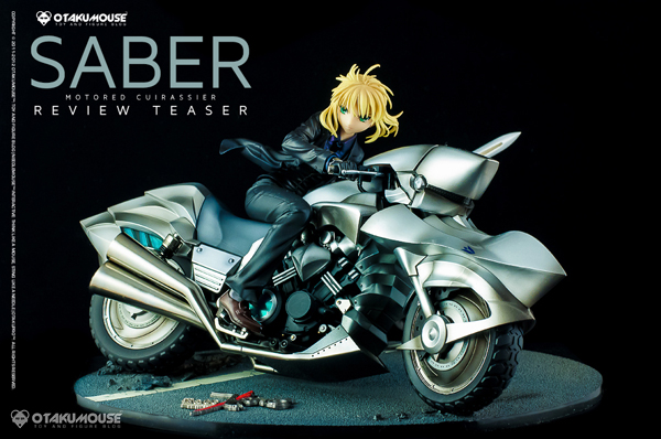 Review Teaser | GSC: Saber Motored Cuirassier (2)