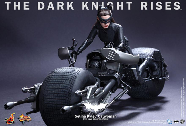 Preview | Hot Toys: Selina Kyle / Catwoman (21)