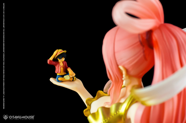 Review | Megahouse: Princess Shirahoshi (24)