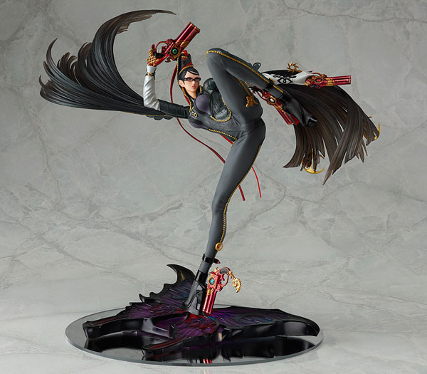 Preview | Phat Co.: Bayonetta (5)