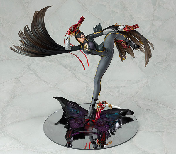Preview | Phat Co.: Bayonetta (4)