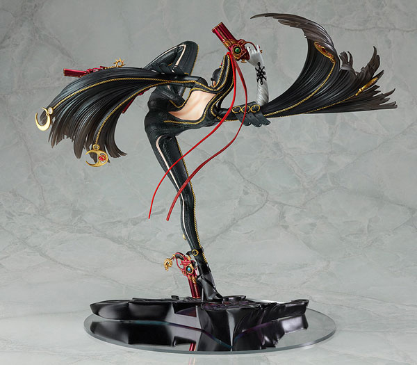 Preview | Phat Co.: Bayonetta (3)