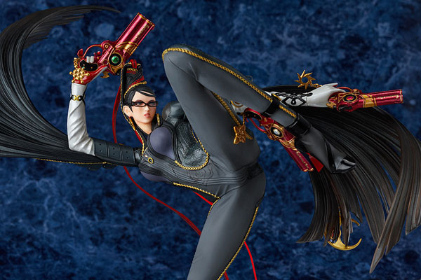 Preview | Phat Co.: Bayonetta (1)