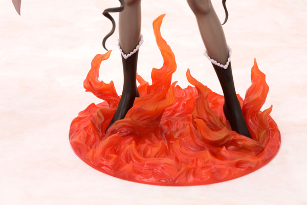 Preview | Kotobukiya: Sakuya (Crimson Mode) (14)