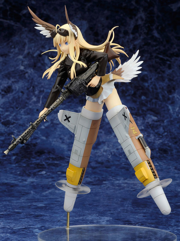 Preview   Alter: Hanna-Justina Marseille (8)